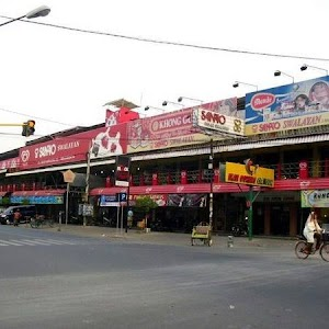 Sanrio Supermarket