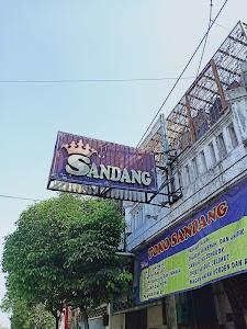 Toko Kain Sandang