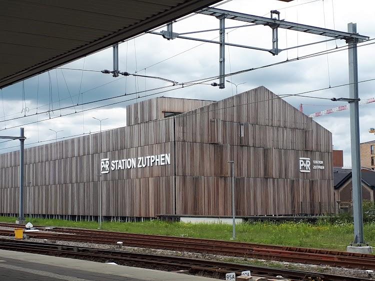 Station Zutphen Zutphen