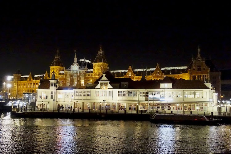 Loetje Centraal Amsterdam