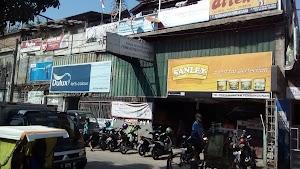 Mowilex Colour Design Center Kota Cimahi