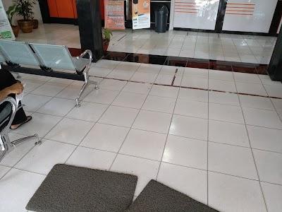 Kantor Pos Binjai Sumatra Utara 62 61 8826513
