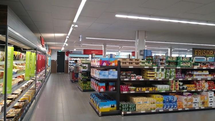 ALDI Eindhoven