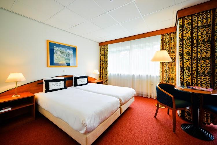 Fletcher Hotel-Restaurant Beekbergen-Apeldoorn Beekbergen