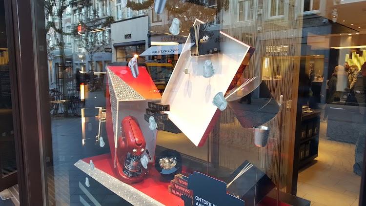 Nespresso Boutique Maastricht