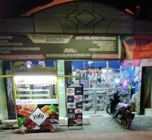 Toko Elektronik Penanggungan 76 Wates Mojokerto