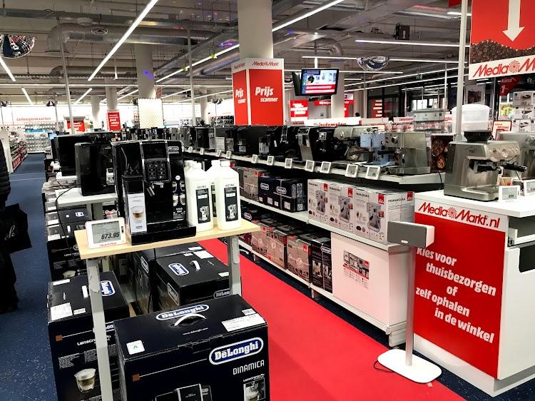 MediaMarkt Zaandam Zaandam