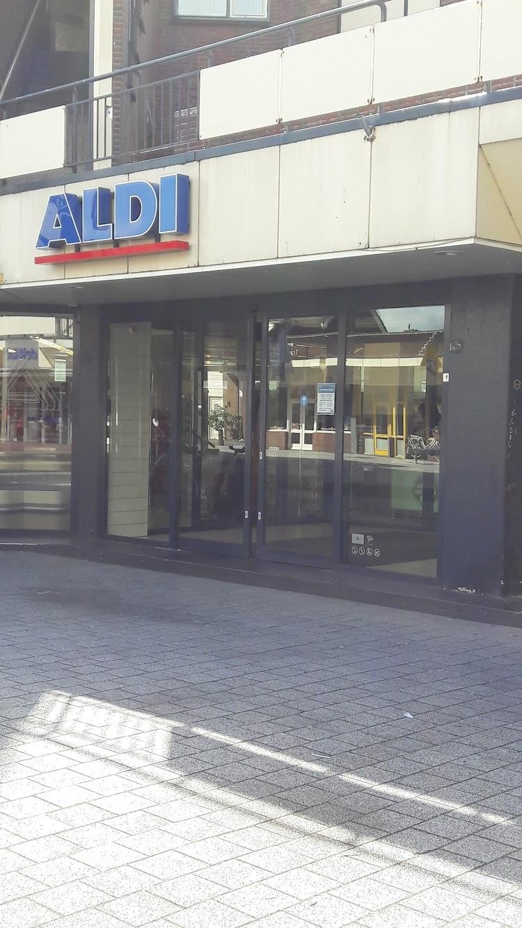 ALDI Roosendaal