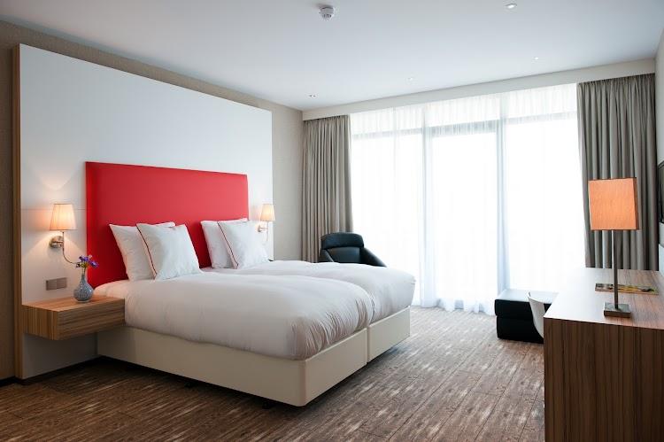 Hotel Schiphol van der valk Hoofddorp