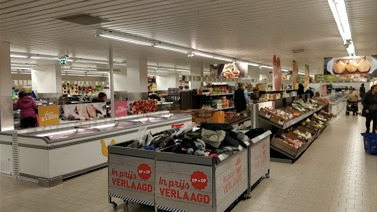 ALDI Hoogvliet Rotterdam