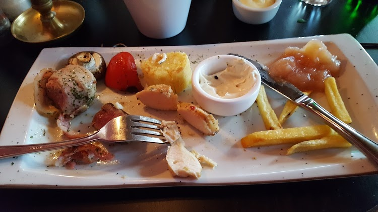 Humphrey's Restaurant Groningen Groningen