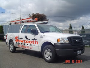 Sawtooth Roofing Company