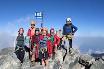 Trekking Hellas Mt.Olympus, Litochoro, Greece