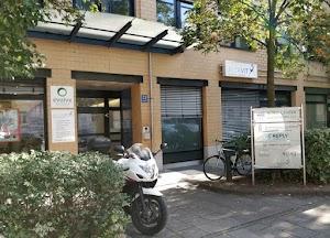 ALTAVIT Physiotherapie München Zentrum