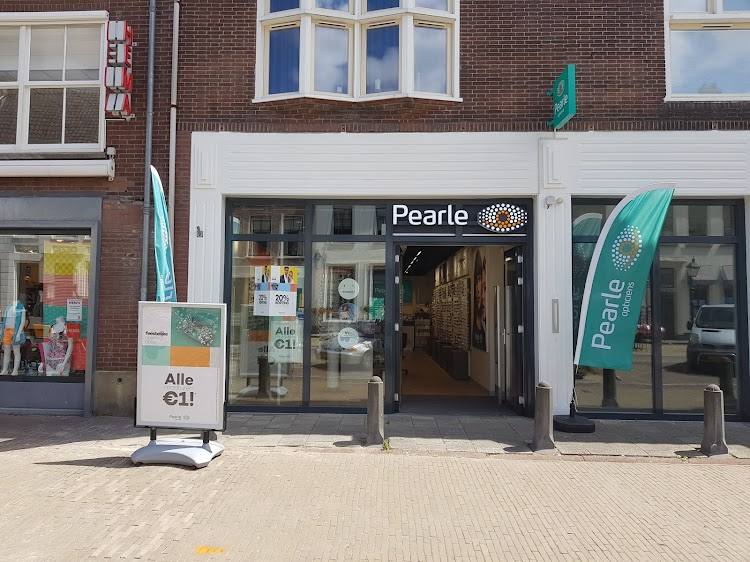 Pearle Opticiens Vianen Vianen