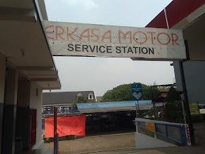 Perkasa Motor Service Station