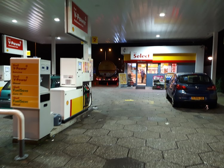 Shell Eindhoven