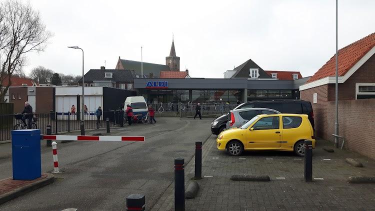 ALDI Den Burg