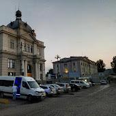 Станция  Lviv Central Bus Station