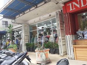 Indonesia Textile