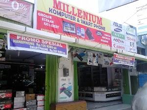 Millenium Computer