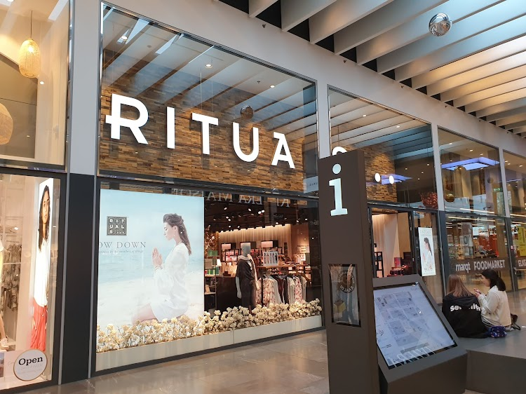 Rituals Amsterdam