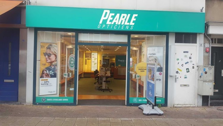 Pearle Opticiens Rotterdam Rotterdam