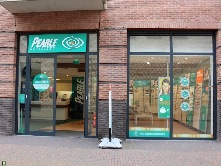 Pearle Opticiens Vleuten Utrecht