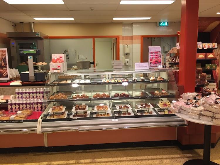 Sligro Groningen Groningen