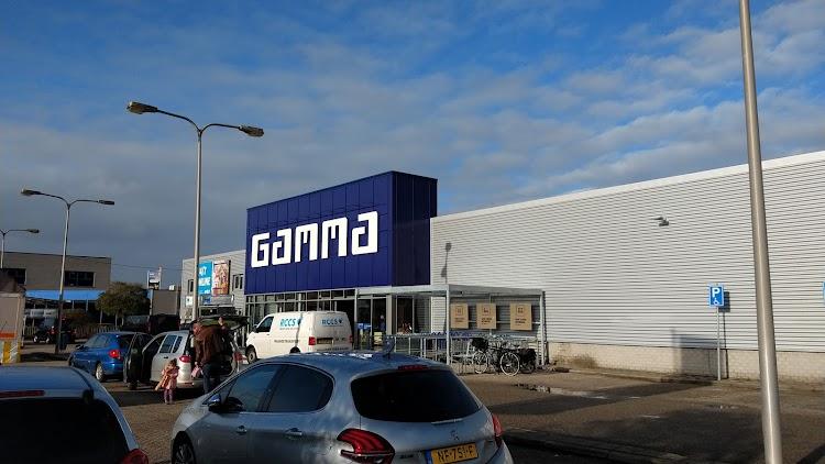GAMMA bouwmarkt Arnhem-Zuid Arnhem