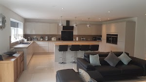 North Wales Kitchen Installation Anglesey