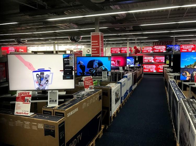 MediaMarkt Hoofddorp Hoofddorp