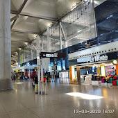 Airport   Malaga Airport
