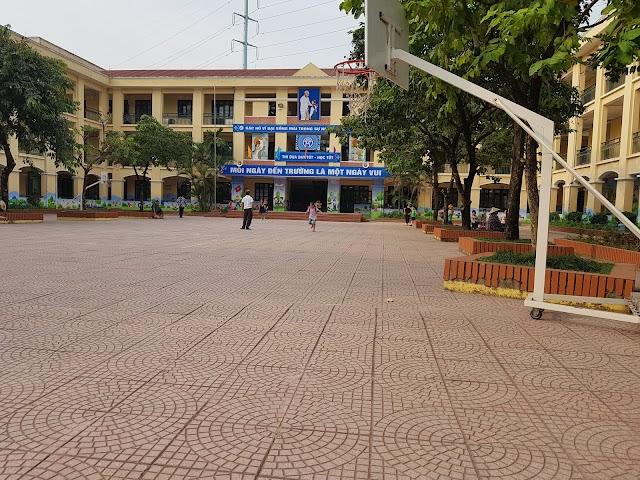 Trường tiểu học Đông Ngạc A