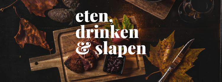Stravinsky eten · drinken · slapen Hengelo