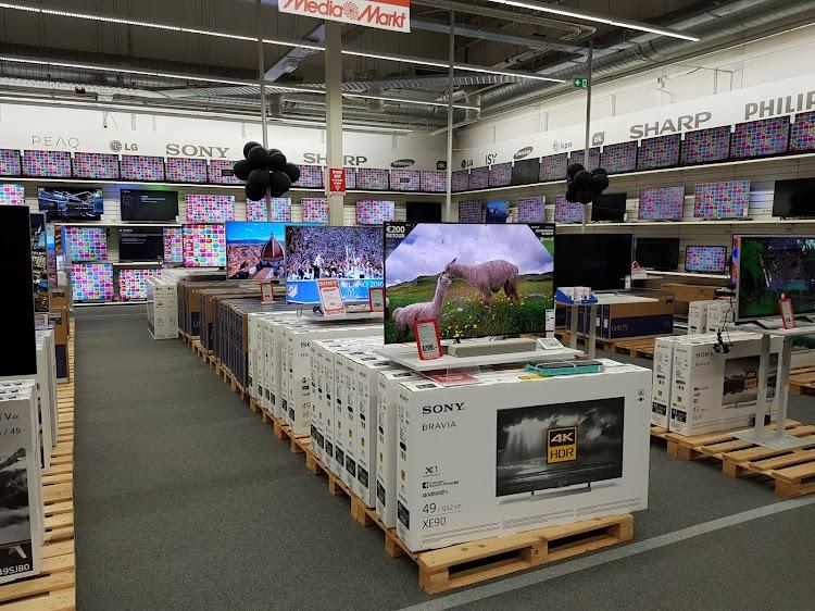 Media Markt Middelburg