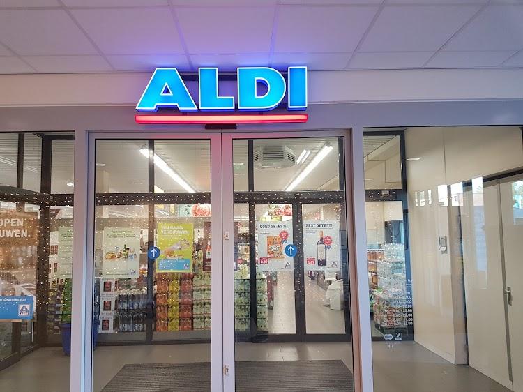 ALDI Haarlem
