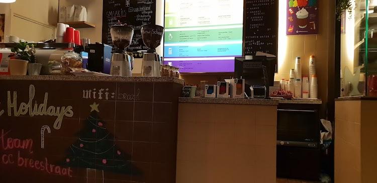 coffeecompany Leiden
