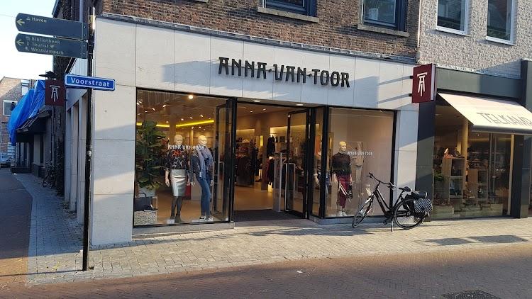 Anna van Toor - Woerden Woerden