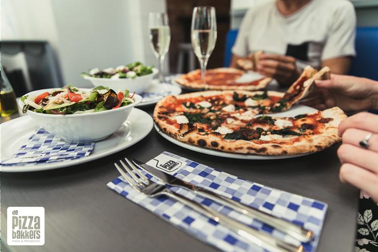 De Pizzabakkers - Nijmegen Nijmegen