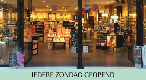 Parfumerie Douglas Den Haag