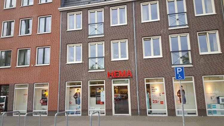 HEMA Prinsenbeek