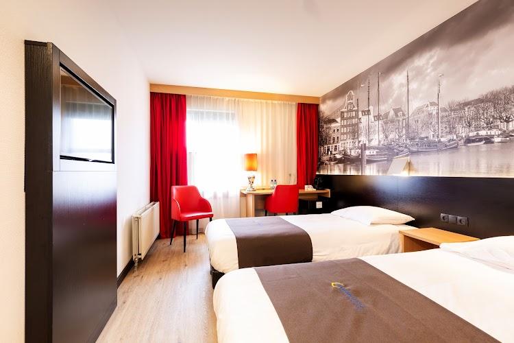 Bastion Hotel Dordrecht - Papendrecht Dordrecht