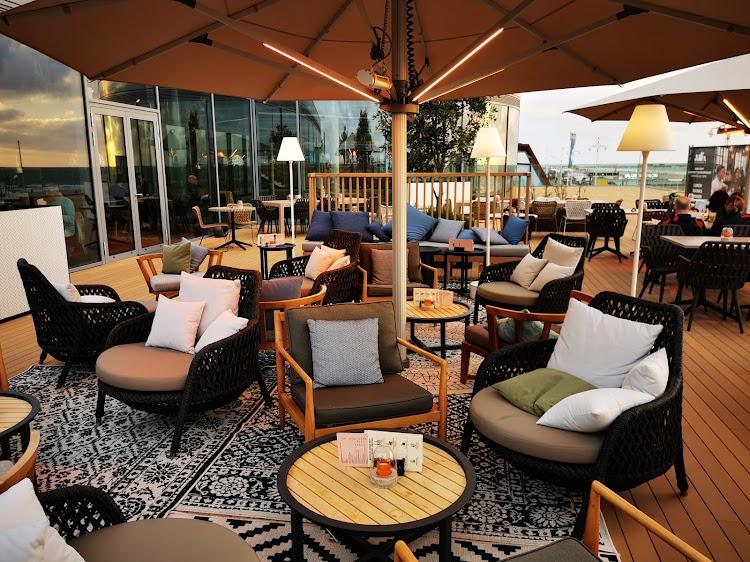Humphrey's Restaurant Scheveningen Den Haag
