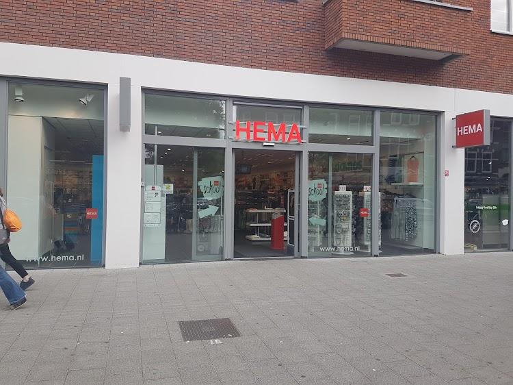 HEMA Rotterdam