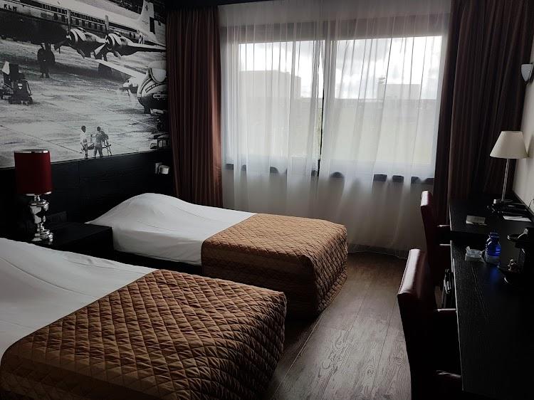 Bastion Hotel Amsterdam Airport Hoofddorp