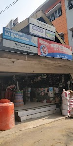 Building Materials Store Fajar Mas