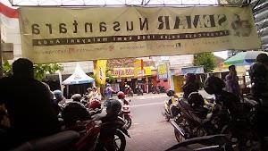 Semar Nusantara Jakal