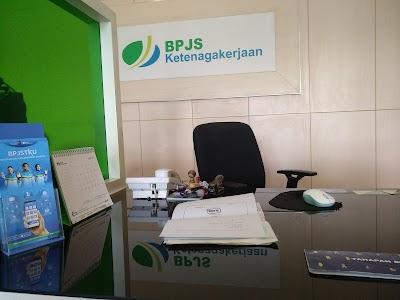Kantor Bpjs Ketenagakerjaan Bantul Daerah Istimewa Yogyakarta 62 274 2810075