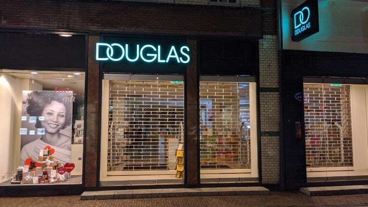 Parfumerie Douglas Sittard